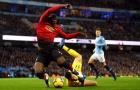 Chấm điểm Man United trận Man City: Bất ngờ người cao điểm nhất