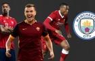 Đội hình 11 ngôi sao đã bán của Man City: Thần đồng kiến tạo, 'Beckham vùng Bury'