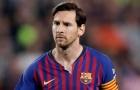 Đóng góp nhiều bàn thắng nhất năm 2018: Messi nhất, Ronaldo chỉ thứ 3