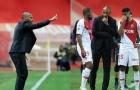 Gặp một PSG quá tầm, Henry lại trắng tay với AS Monaco