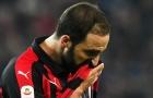 Gattuso: 'Higuain đang phải chịu nhiều áp lực'