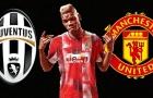 Góc Man Utd: Thua derby không sợ, thua... Juventus mới đáng sợ