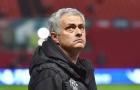 Man Utd bại trận: Khi mọi thứ đều không ủng hộ Mourinho