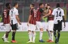 Ronaldo: 'Tôi đã bảo Higuain phải bình tĩnh'