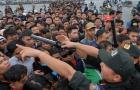 Truyền thông Thái Lan choáng vì cơn sốt vé tại Mỹ Đình