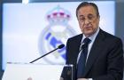 Real Madrid có quyết định cuối cùng về ghế nóng