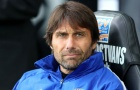 Conte chính thức phản pháo về việc bị Ramos dằn mặt