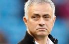 'Mourinho hành xử như đứa trẻ to xác'