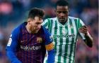 'Nỗi kinh hoàng' của Barcelona là tất cả những gì Mourinho cần lúc này