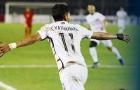 Thêm một 'Messi' tỏ ra không hài lòng tại AFF Cup