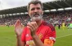 'Tôi vẫn luôn lấy Roy Keane làm cảm hứng chơi bóng'