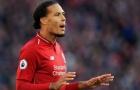 10 trung vệ đắt giá nhất Châu Âu: Van Dijk thua cả sao trẻ Spurs