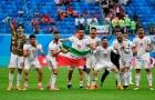 Đối thủ của tuyển Việt Nam có nguy cơ bị cấm dự Asian Cup 2019