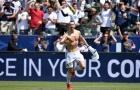 Ibrahimovic lập cú đúp giải thưởng tại MLS