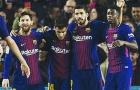 Klopp muốn Liverpool phá vỡ kỷ lục chuyển nhượng vì 'sao hư' Barca