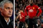 Man United: Đã đến lúc tính đến những chuyện chia tay