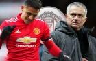 Tiết lộ: Mourinho đã 'lừa' Sanchez bỏ Arsenal chọn M.U như thế nào?