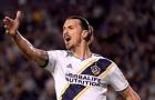 Trước Ibrahimovic, tân binh từng khuấy đảo MLS gồm những ai
