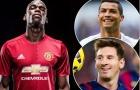 10 CLB có quỹ lương cao nhất: Cú sốc Barca; M.U số một nước Anh