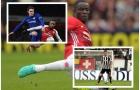 3 trung vệ Arsenal có thể chiêu mộ TTCN mùa Đông: Rút ruột 2 kình địch