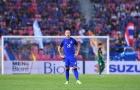 Chính thức: Gương mặt đầu tiên rời AFF Cup 2018