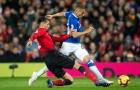 Everton nhắm trung vệ của Man Utd với giá 0 đồng