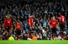 'Man City mạnh hơn nhiều so với Man United'