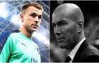 Nóng! Tương lai dần sáng tỏ, Ramsey có thể làm trò Zidane
