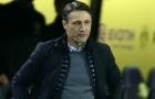 Xong! Bayern đã chọn được tân thuyền trưởng thay Niko Kovac