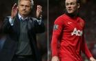 Bỏ người nhà, nhìn người dưng! Mourinho đã quá nhẫn tâm với Rooney?