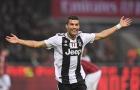 Buffon 2.0: 'Tôi quá xấu hổ để nói chuyện với Ronaldo'