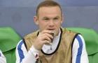 Đã rõ lý do Rooney không được đá chính trong trận chia tay tuyển Anh