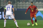 Highlights: Bỉ 2-0 Iceland (Nations League)