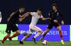 Highlights: Croatia 3-2 Tây Ban Nha (Nations League)