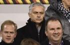 Mourinho đích thân vi hành, M.U sắp kích hoạt bom tấn 75 triệu bảng?