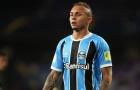 Xác nhận! Man Utd lặn lội sang Brazil săn 'Neymar 2.0'