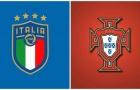 02h45 ngày 18/11, Italia vs Bồ Đào Nha: Thắng để hy vọng