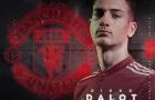 Diogo Dalot: Canh bạc quyết định thành bại của Mourinho tại Old Trafford