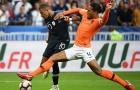 Góc Liverpool: Tuyển Pháp thất bại, điềm tốt lành trước PSG
