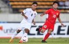 Sắp đá Việt Nam, HLV Myanmar vô tình tiết lộ điểm yếu chí tử đội nhà