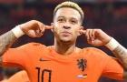 Memphis Depay thất bại tại Man Utd vì 1 lý do