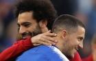 Messi muốn Barcelona mua 5 người, có Hazard và Salah