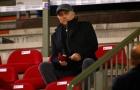 Xong, Mourinho xác nhận lý do dự khán trận Bỉ - Iceland
