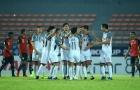 Xác định đội thứ 2 bị loại khỏi AFF Cup 2018