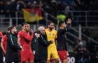 Căng thẳng thoát ải San Siro, Bồ Đào Nha lập chiến tích dù không Ronaldo