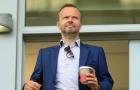 Giận Mourinho, Woodward chặn đường đến M.U của 'người phát hiện' Mbappe