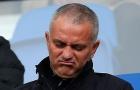 'Lật kèo' Mourinho, BLĐ M.U ra quyết định chuyển nhượng mùa đông bất ngờ
