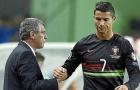 Liên tục từ chối lên tuyển, tương lai nào dành cho Ronaldo?