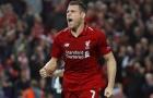 'Người không phổi' của Liverpool tính chuyện chia tay vào cuối mùa