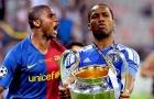 'Tôi có thể trở thành Drogba hoặc Eto'o nếu đến Liverpool'